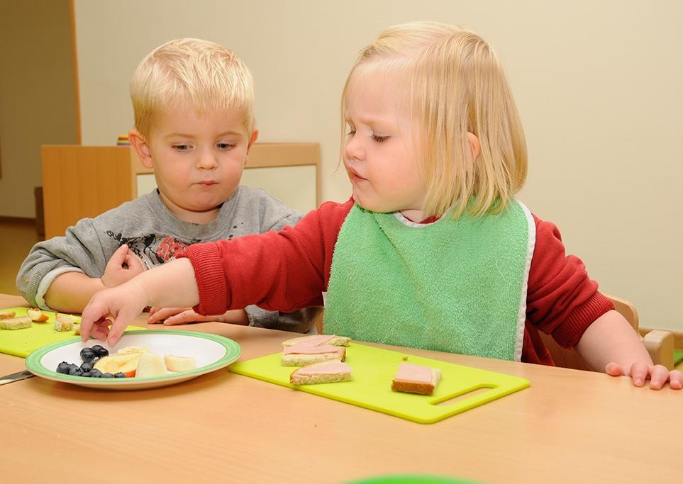 Kindergarten Neumünster